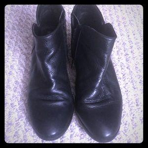 Sam Edelman heeled booties